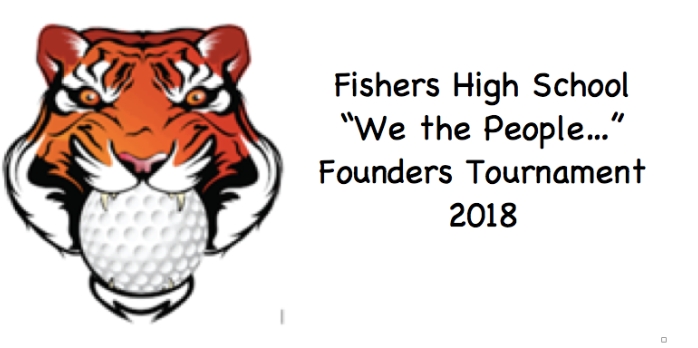 """Fishers High School """"We the People..."""" Founders Tournament"""