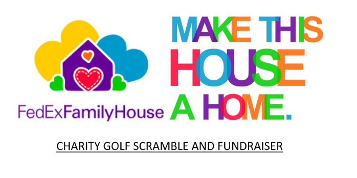 FedExFamilyHouse Charity Golf Scramble and Fundraiser