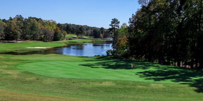 Buford United Methodist Mens Golf Tournament