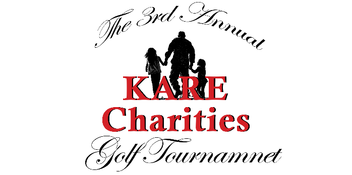 KARE Charities 3rd Annual Golf Tournament