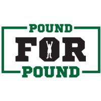 POUND FOR POUND CBD